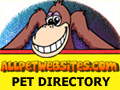 All pet websites