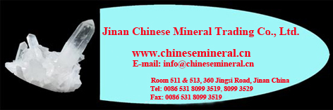 Jinan Chinese Mineral Trading Co., Ltd.